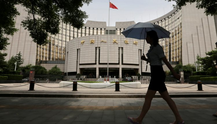 New signs show that China is cracking down on debt