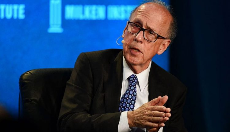 'Significant' scarring will limit pent-up consumer demand: Stephen Roach