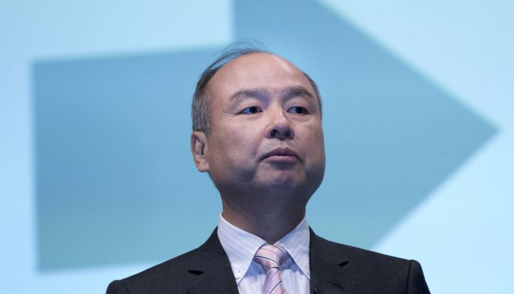 SoftBank-backed Greensill Capital reportedly files for administration