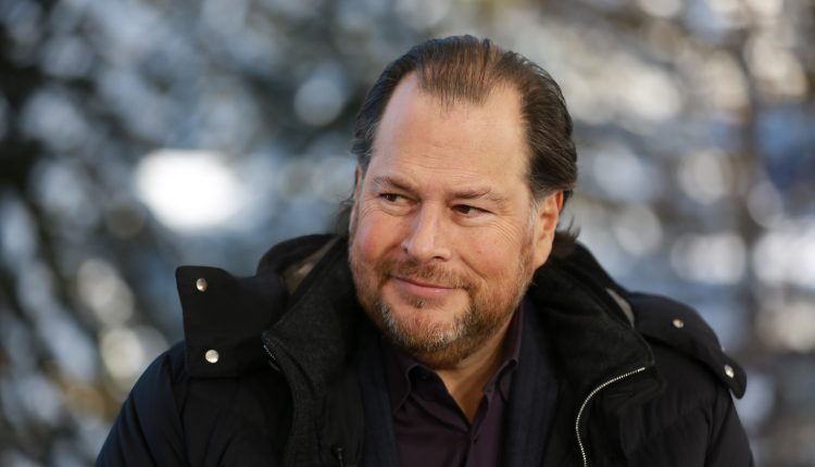 Chainalysis doubles valuation to $2 billion with Benioff backing