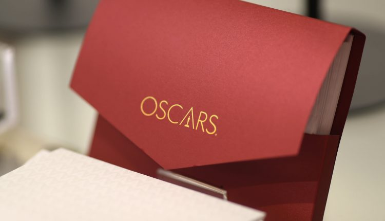 The complete list of Academy Awards nominees