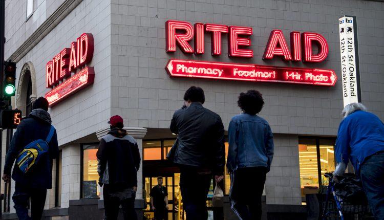 Rite Aid, RH & more