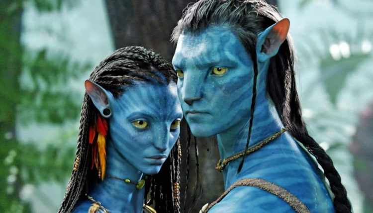 'Avatar' once again highest-grossing film of all time at the