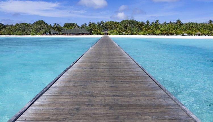 Tourism-dependent Maldives steps up economic diversification effort