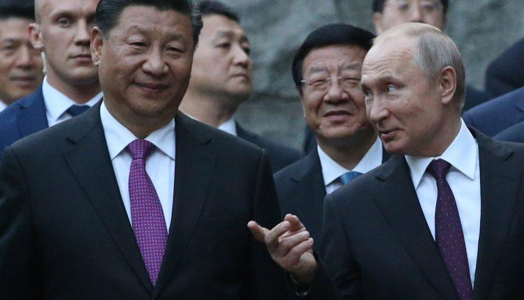 Biden invites Vladimir Putin and Xi Jinping to climate summit