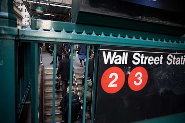 Stock futures tick higher after the S&P 500, Dow notch