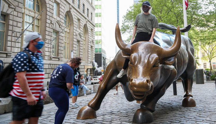 3 reasons March should act as a springboard for stocks