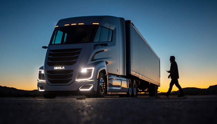 Stocks making the biggest moves after the bell: Maxar, Nikola