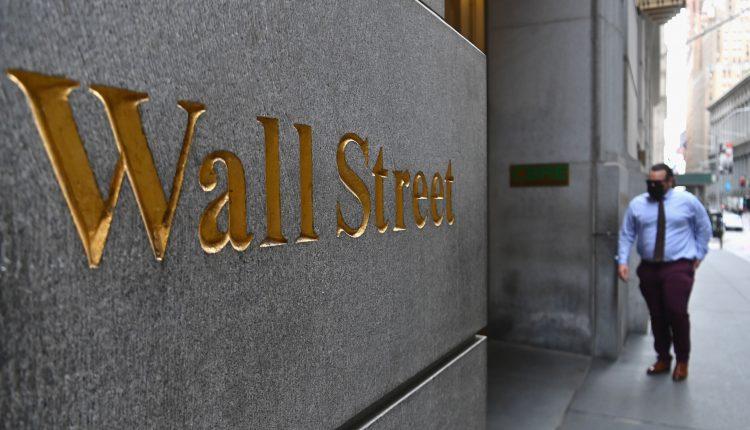 Stock futures are flat ahead of Fed verdict