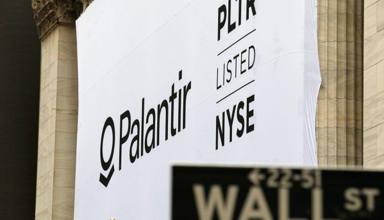 Palantir CEO Alex Karp on Wall Street's 'destructive' short-term focus
