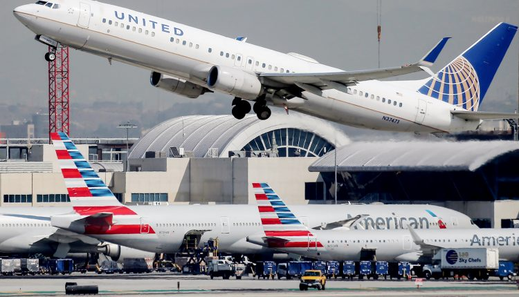 TSA records highest passenger screenings in nearly a year