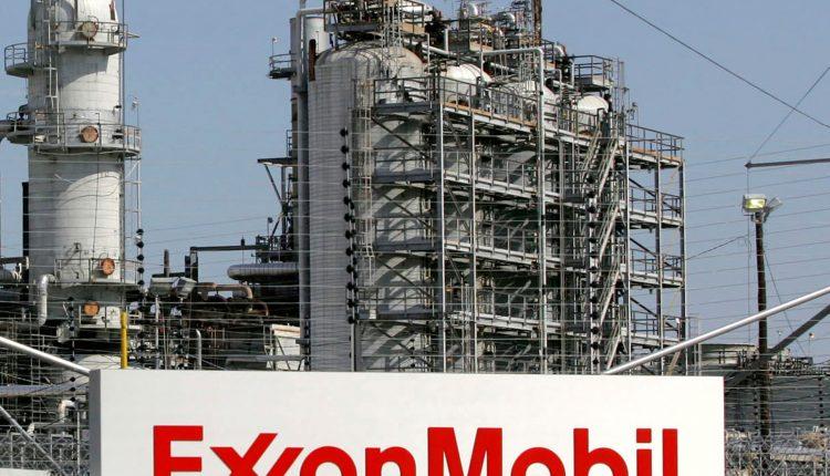 Exxon shares jump as activist investor Jeff Ubben joins the
