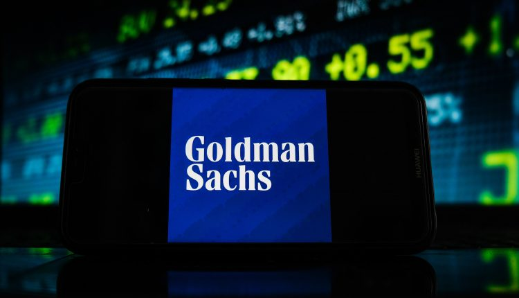 Goldman is close to offering bitcoin to its richest clients