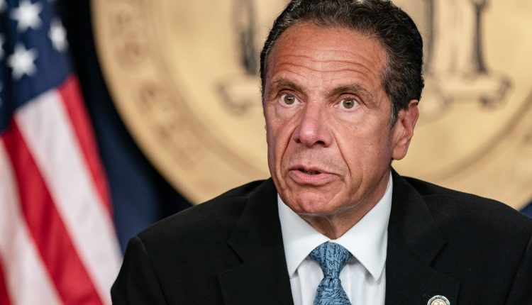 Gov. Cuomo's 'casual sexism' hinders equality for everyone, author says