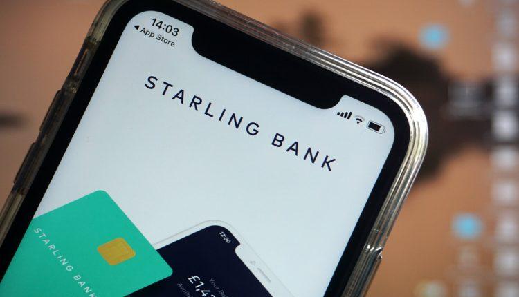 UK digital bank Starling valued at $1.5 billion after Fidelity