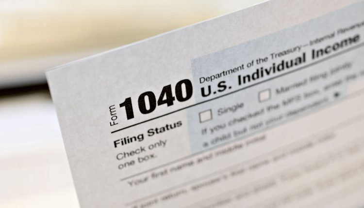 Congress wants to waive taxes on unemployment. Some states may