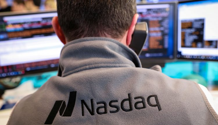 Stock futures are flat in overnight trading after Nasdaq's best