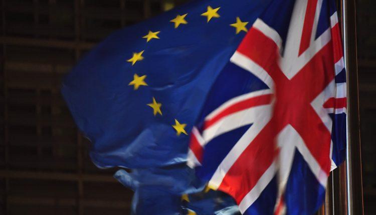 Britain denies 'false' EU claims as Covid vaccine dispute boils