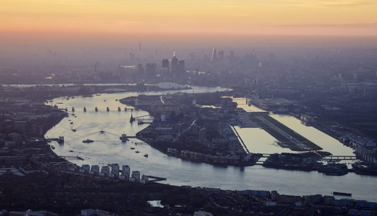 London's River Thames set to trial new tidal energy technologies