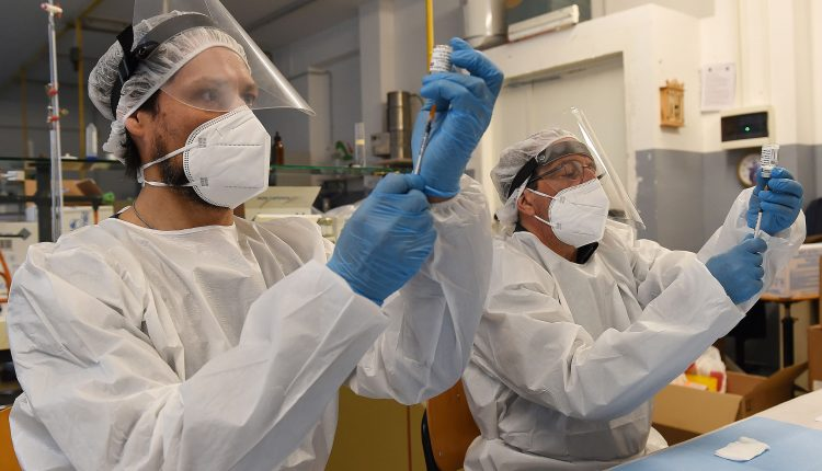 Ireland, Netherlands suspend AstraZeneca vaccine amid blood clot fears