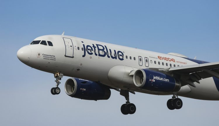 JetBlue is calling flight attendants back to work to handle