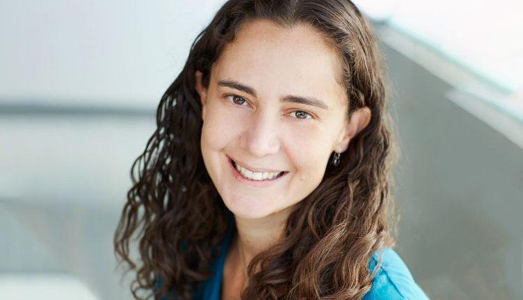 Alphabet CapitalG partner Laela Sturdy: CNBC profile