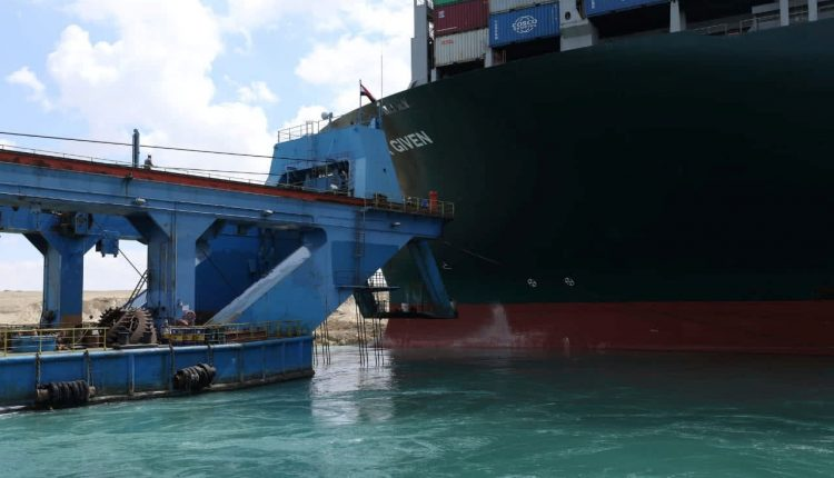Cheniere and Shell fuel tankers change course to avoid logjam