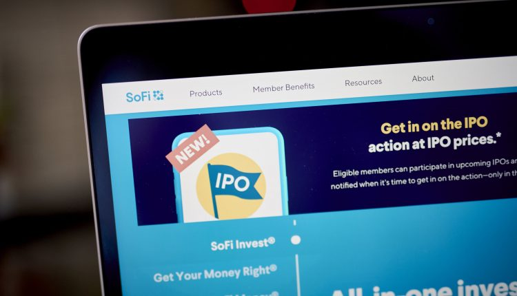 SoFi to give amateur investors early access to IPOs in