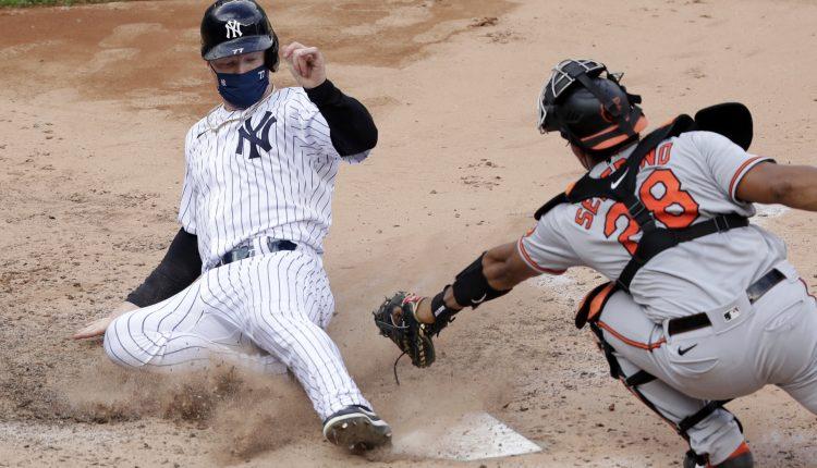 Hyperice strikes multiyear sponsorship deal with New York Yankees