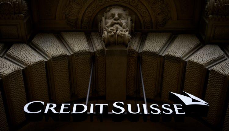 Credit Suisse, PayPal, Roku & more