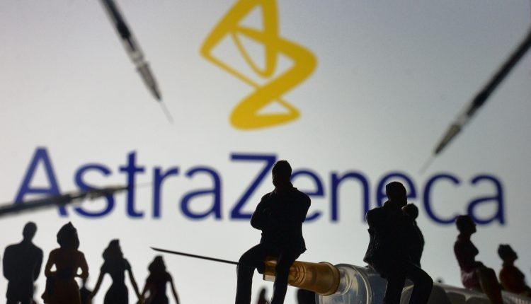 Germany suspends use of AstraZeneca's Covid shot for the under-60s