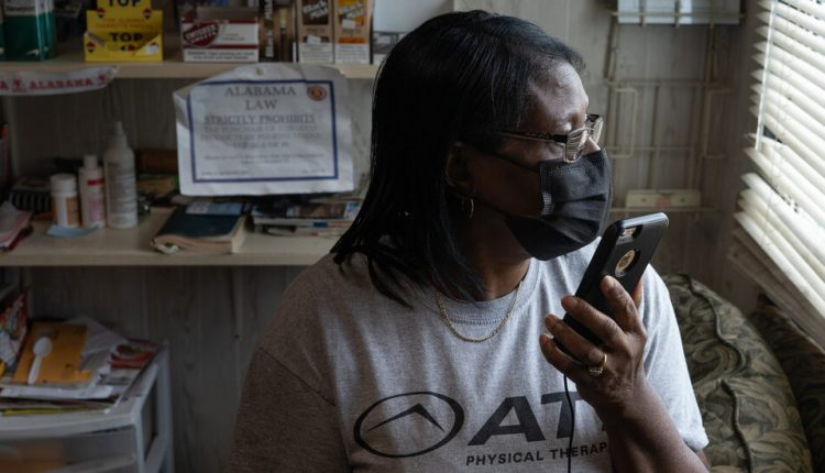 How a Volunteer Army is Trying to Vaccinate Black People
