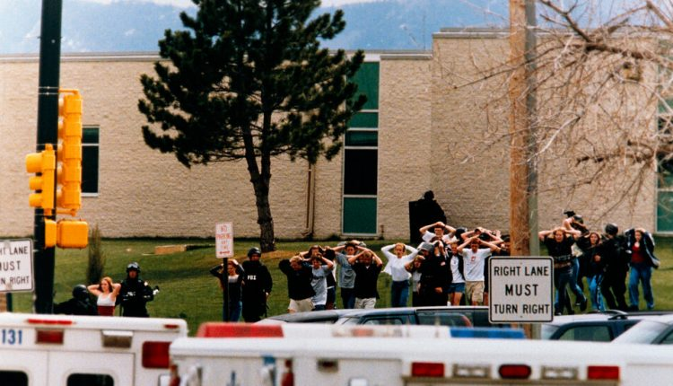 What the Media Has Learned Since Columbine