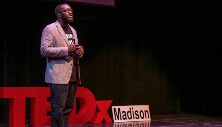 Hip Hop Architect Michael Ford