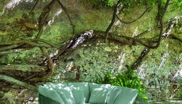 Go Al Fresco With the Venexia Outdoor Lounge Collection