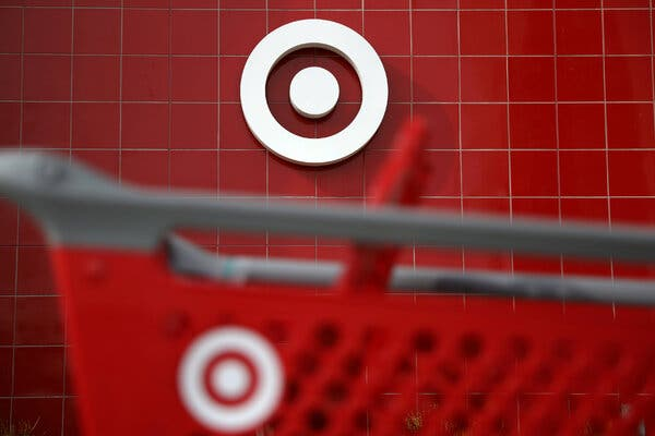 Target Sheds Office Space in Switch to Flexible Work Model: