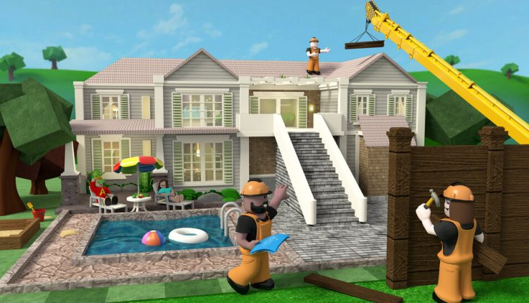 Roblox Tops $45 Billion on First Day of Trading as