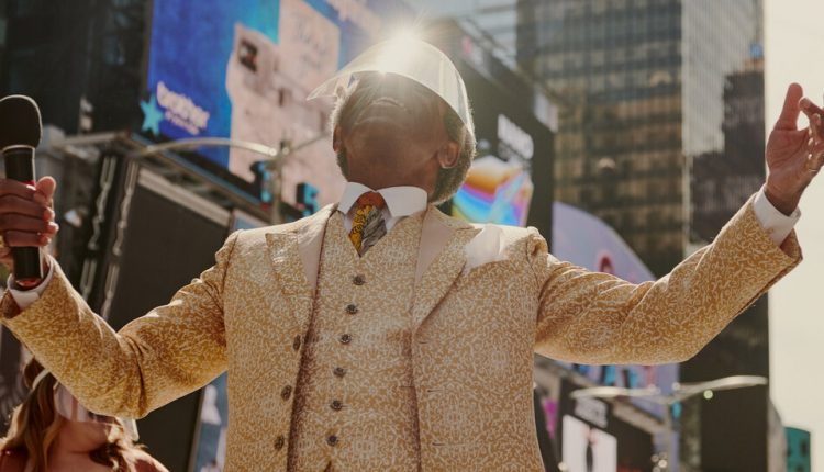 'We'll Be Back,' Broadway Says, on Shutdown Anniversary