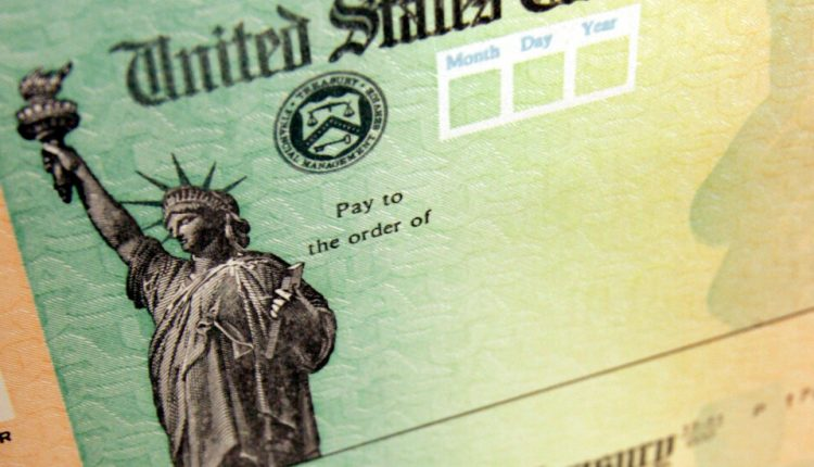 Stimulus Payments for Many Low-Income Americans Are Still Being Processed.