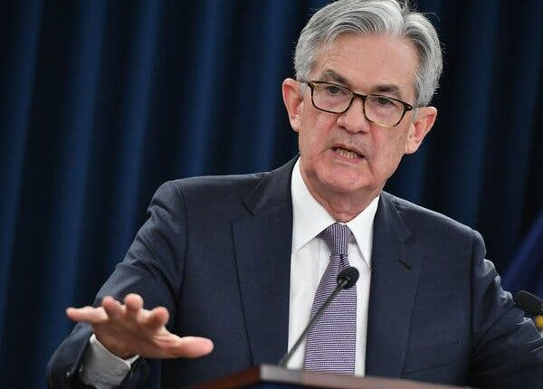 The Fed Meets Against a Revamped Economic Backdrop: Live Updates