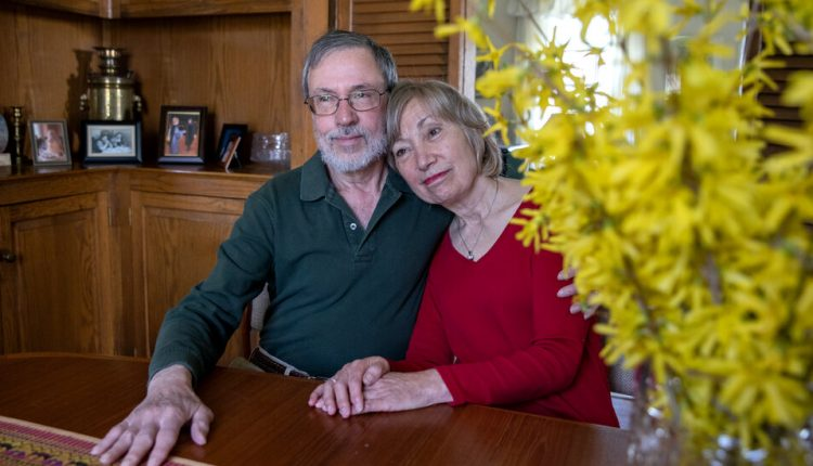 They Have Alzheimer's. This Clinical Trial May Be a Last