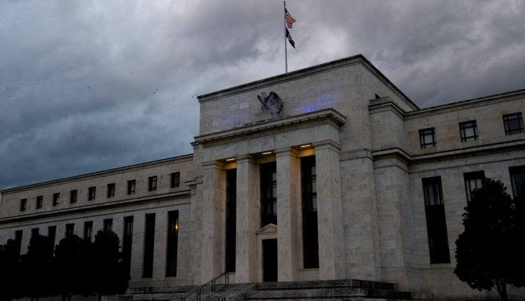 The Fed Faces Criticism as It Wades Into Climate and
