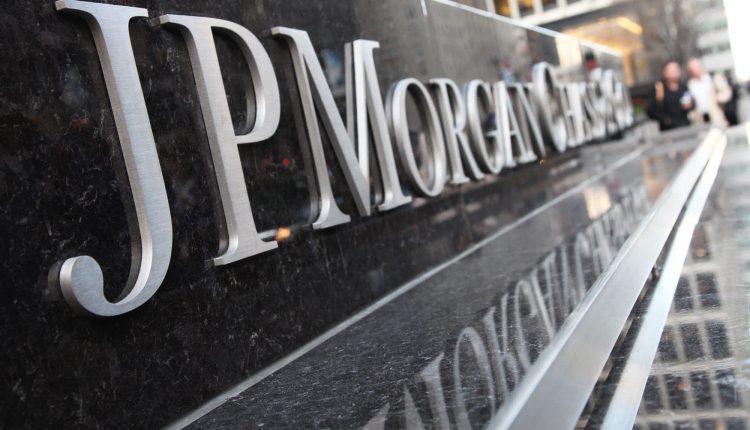 JPMorgan pledges $2.5 trillion over 10 years toward climate change