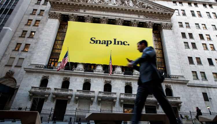 Intel, Snap, Silicon Labs, Boston Beer & more