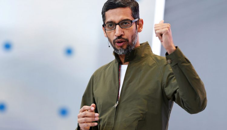 Google speeds partial office reopening and puts limits on remote
