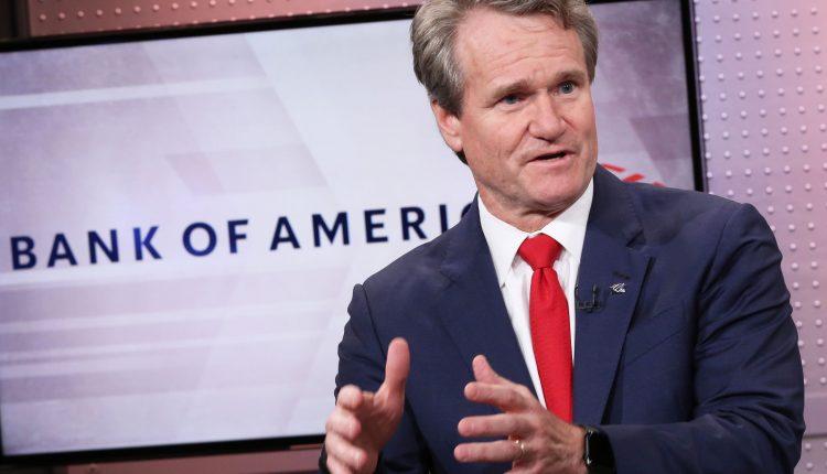 Bank of America (BAC) earnings Q1 2021