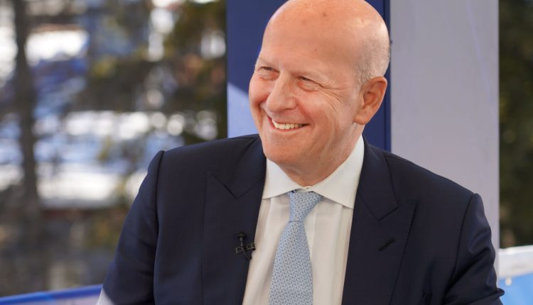 Goldman Sachs (GS) earnings Q1 2021 crush forecasts