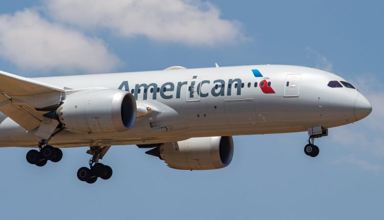 Airlines beef up U.S. summer schedules with big planes