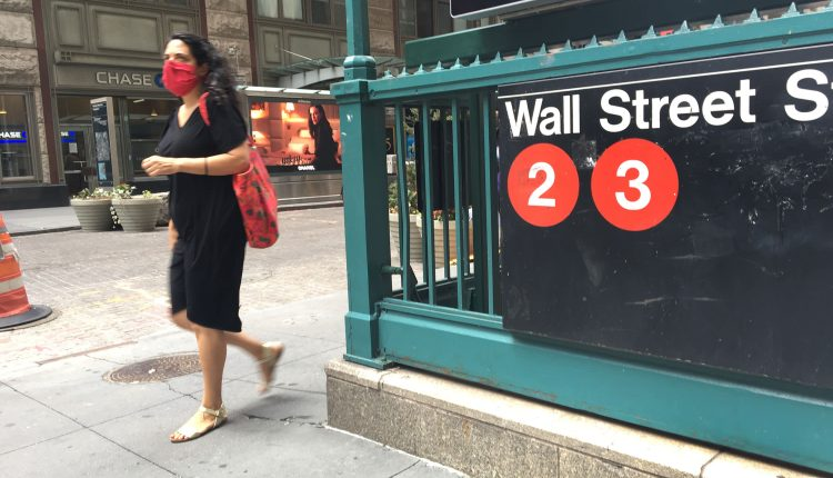 Stock futures inch higher after S&P 500 retreats from record