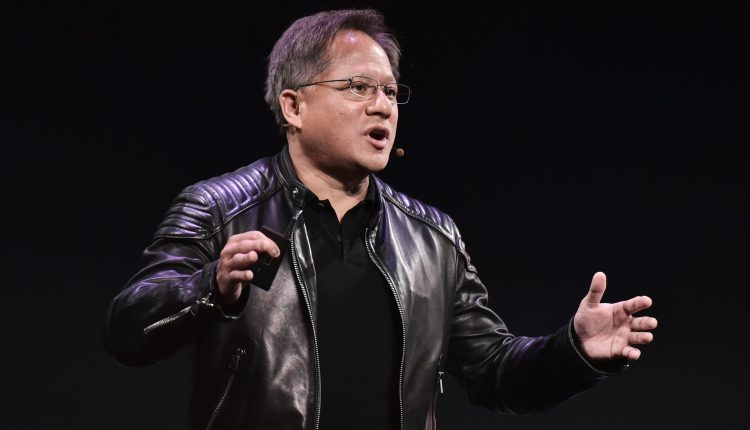 Nvidia takeover of Arm faces UK government intervention